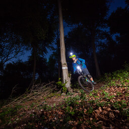 Photo of Jake PARKIN at Queen Elizabeth Country Park