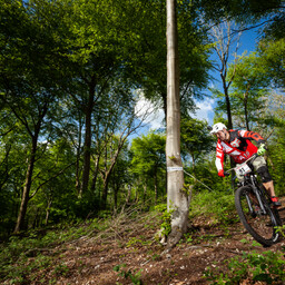 Photo of Chris WARREN at Queen Elizabeth Country Park