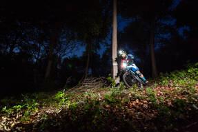Photo of Scott FITZGERALD at QECP