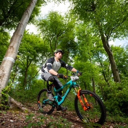 Photo of Mark JASON at Queen Elizabeth Country Park