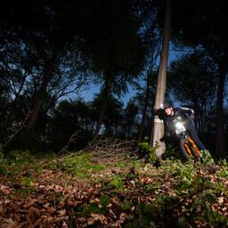 Photo of Benjamin MARKS at Queen Elizabeth Country Park