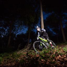 Photo of Chris HAZELDEN at Queen Elizabeth Country Park