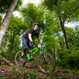 Photo of Luke FINNEGAN at Queen Elizabeth Country Park