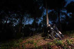 Photo of Michael JONES-PRICE at Queen Elizabeth Country Park