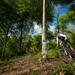 Photo of Ben ROCKETT at Queen Elizabeth Country Park
