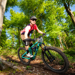 Photo of Calvin FERNS at Queen Elizabeth Country Park