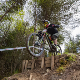 Photo of Nathan CAVALIER at Fort William