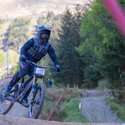 Photo of Todd KEARNEY at Fort William
