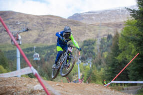 Photo of Niall CLERKIN at Fort William