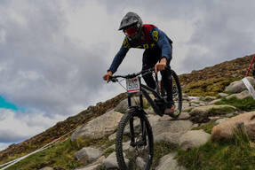 Photo of Connor OGG at Fort William