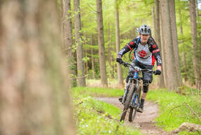 Photo of Tim MATHER at Hamsterley