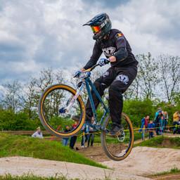 Photo of Nico COBBAERT at Reutlingen