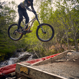 Photo of Damon JONES at Fort William