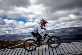 Photo of Tony GRIFFITHS at Fort William