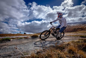 Photo of Matt DEAN at Fort William