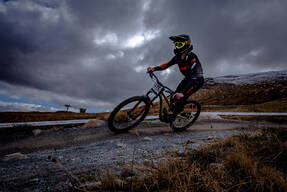 Photo of Hugh HENDERSON at Fort William