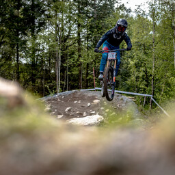 Photo of Chris SPINKS at Fort William