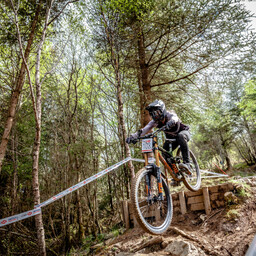 Photo of Becci SKELTON at Fort William