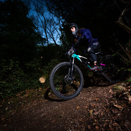 Photo of Emily TAYLOR at Queen Elizabeth Country Park