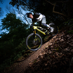 Photo of Jamie MORLEY at Queen Elizabeth Country Park