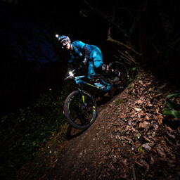 Photo of Chris SCULLARD at Queen Elizabeth Country Park