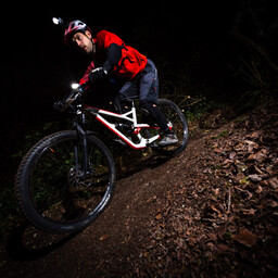 Photo of Steven CATHIE at Queen Elizabeth Country Park