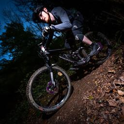 Photo of Hayden CHANT at Queen Elizabeth Country Park