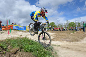 Photo of Luca CHAVANNE at Reutlingen