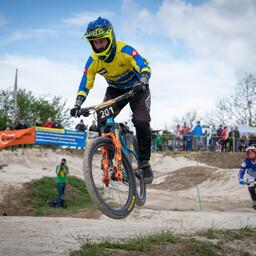Photo of Samuel WAEBER at Reutlingen