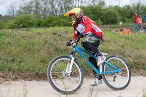 Photo of Fabian VON ARB at Reutlingen