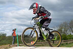 Photo of Niklas STAHL at Reutlingen