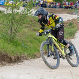 Photo of Bastian DANNFALD at Reutlingen