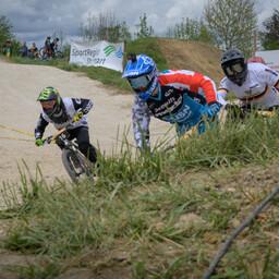Photo of Multiple riders at Reutlingen