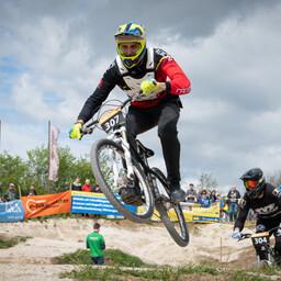Photo of Markus HANKO at Reutlingen