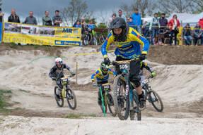 Photo of Nico WYSS at Reutlingen