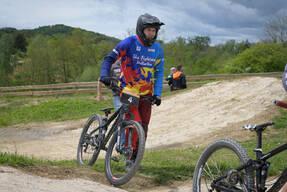 Photo of Yanik PFISTER at Reutlingen
