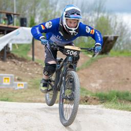 Photo of Kevin KERN at Reutlingen