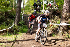 Photo of Ben WATTS at Cannock
