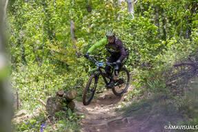 Photo of Sean MCKEOWN at Bigwood