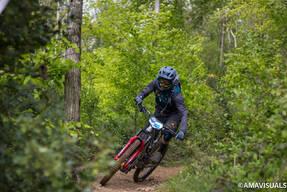 Photo of Michael COWAN at Big Wood