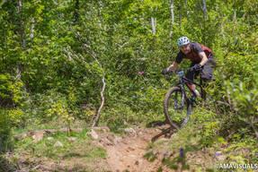 Photo of Daniel EASTWOOD at Bigwood