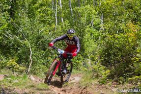 Photo of Nick ROCKS at Big Wood