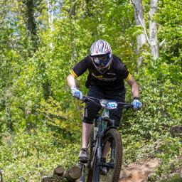 Photo of Scott ROBERTS at Big Wood, Co. Down