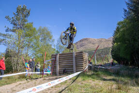 Photo of Oliver TUSTAIN at Fort William