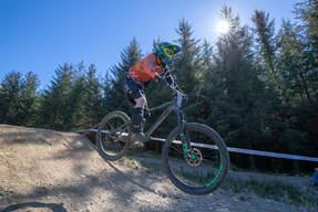 Photo of Dalton WALLACE at Fort William