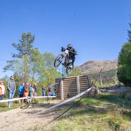 Photo of Jamie EDMONDSON at Fort William