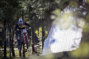 Photo of Ryan MCGUIRE at Fort William