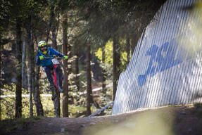 Photo of Tomas ELSMORE at Fort William