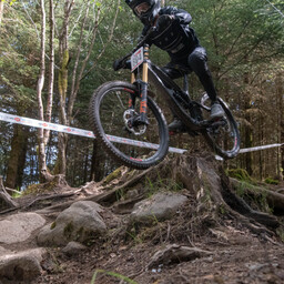 Photo of Dennis LUFFMAN at Fort William