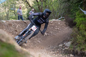 Photo of Matt SIMMONDS at Fort William